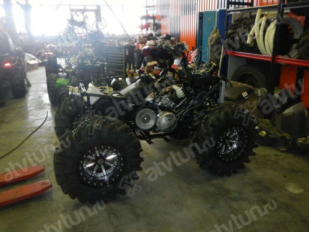 big_Yamaha_Grizzly_700_ustanovka_rezini_